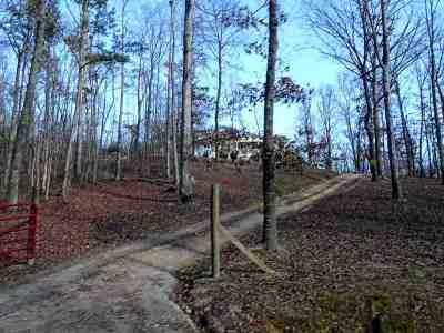 Decatur Single Family Home For Sale: 1278 Elder Hollow Road