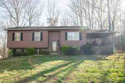Cleveland Single Family Home For Sale: 2375 Rolling Brook Dr NE