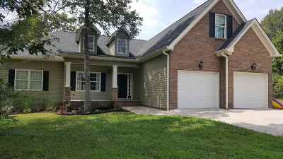 Covenant Hills Single Family Home For Sale: 206 Covenant Cv
