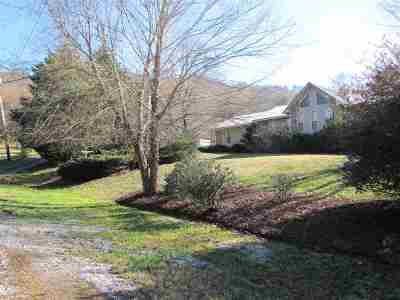 Ooltewah Single Family Home For Sale: 9692 Wilson Dr