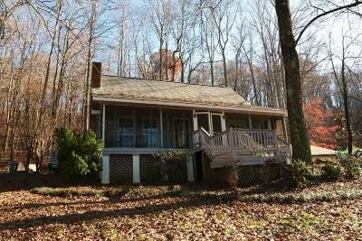 Single Family Home For Sale: 215 County Road 90