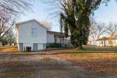 Etowah Single Family Home For Sale: 1016 Indiana Avenue