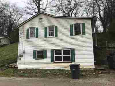Chattanooga Single Family Home For Sale: 953 Elmwood W