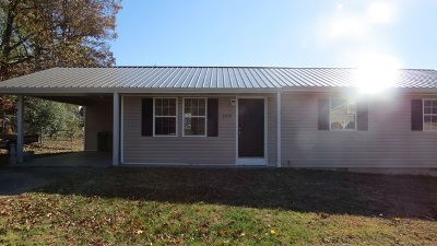 Cleveland Single Family Home Contingent: 2251 Basswood Place SE