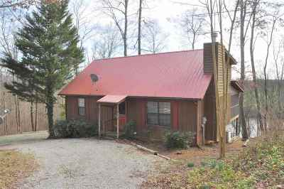 Calhoun Single Family Home Contingent: 370 River Run Road