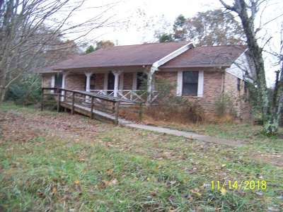Madisonville Single Family Home Contingent: 460 Community