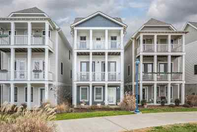 Chattanooga Condo/Townhouse For Sale: 528 Mariner