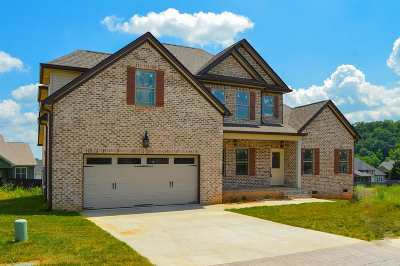 Eagle Creek Single Family Home For Sale: Lot 130 Eagle Creek Subdivision