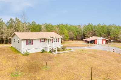 Cleveland TN Single Family Home Under Contract: $159,900