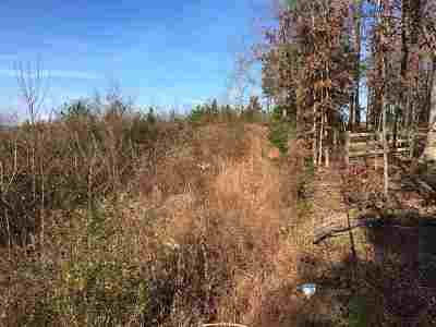 Riceville Residential Lots & Land For Sale: County Road 728
