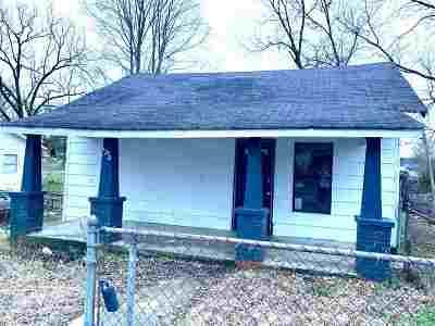 Cleveland Single Family Home For Sale: 1270 Aurora Avenue SE
