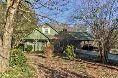 Single Family Home Contingent: 106 County Road 584