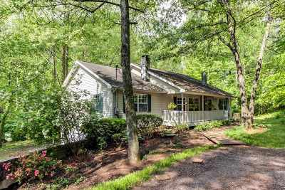 Single Family Home For Sale: 476 County Road 442