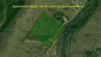 Rhea County Residential Lots & Land For Sale: Cliffton Cemetery Road