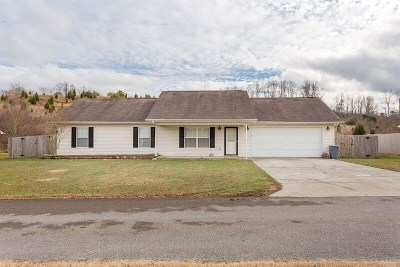 Single Family Home For Sale: 313 Oakland Road