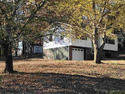 Single Family Home Contingent: 107 Redbud Drive