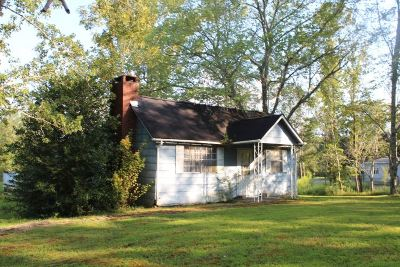 Cleveland Single Family Home For Sale: 297 Bohannons Road