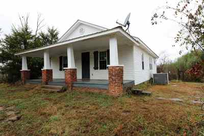Athens Single Family Home For Sale: 149 County Road 660