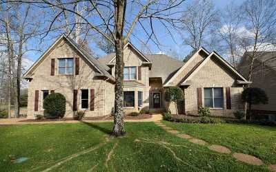 Cleveland Single Family Home For Sale: 2506 Basswood Court NW