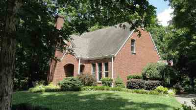 Single Family Home For Sale: 125 County Road 681