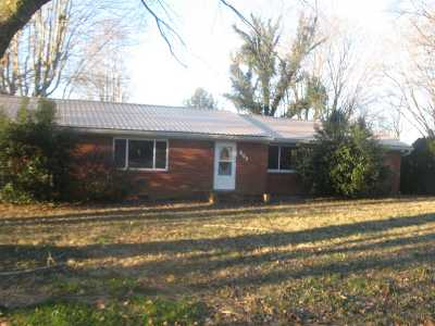 Athens Single Family Home For Sale: 607 Sunview