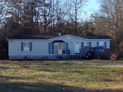 Decatur Single Family Home For Sale: 193 State Hwy. 304 A