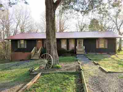 Delano Multi Family Home For Sale: 227 County Road 969