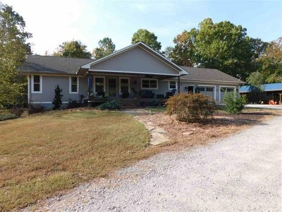 Decatur Single Family Home For Sale: 925 Ford Road