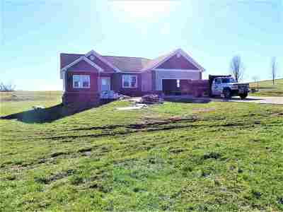 Single Family Home Contingent: 169 County Road 326
