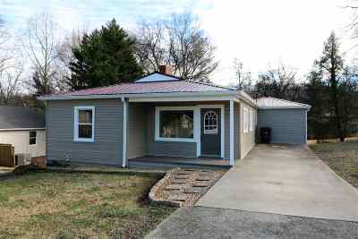 Athens Single Family Home Contingent: 735 Southern Parkway