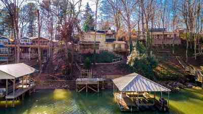 Ooltewah Single Family Home For Sale: 7425 Savannah Drive
