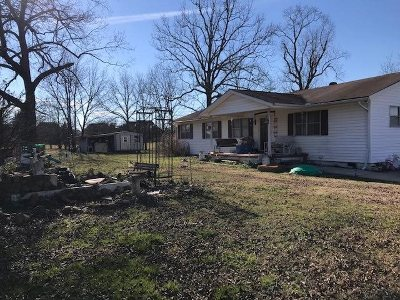 Single Family Home For Sale: 8304 Biggs Rd.