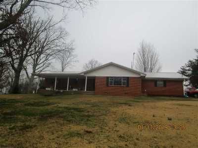 Etowah Single Family Home For Sale: 162 County Road 892