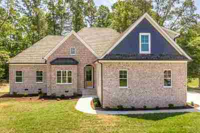 Covenant Hills Single Family Home For Sale: 345 Covenant Drive NE