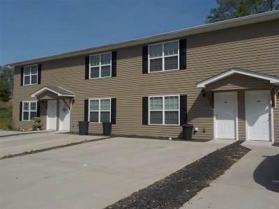 Cleveland Single Family Home For Sale: 1293 Pond Street SE