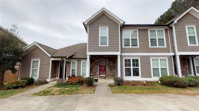 Stonebriar Single Family Home For Sale: 1653 Crosswinds Trail NE