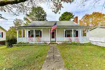 Athens Single Family Home For Sale: 1108 Georgia Avenue