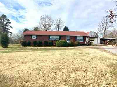 Athens Single Family Home For Sale: 370 County Road 554
