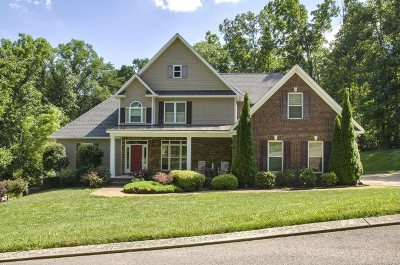 Mountain Creek Single Family Home For Sale: 573 Leatha Lane NW