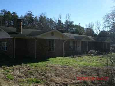 Single Family Home For Sale: 7301 Greenwood Rd