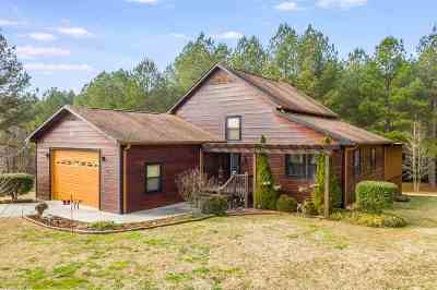 Single Family Home For Sale: 151 Rivers Edge Lane