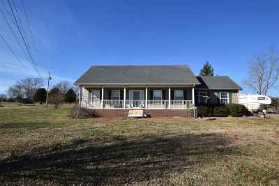 Riceville Single Family Home For Sale: 3540 Highway 11 S