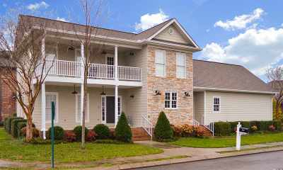Ooltewah Single Family Home For Sale: 8710 Gentle Mist Cir