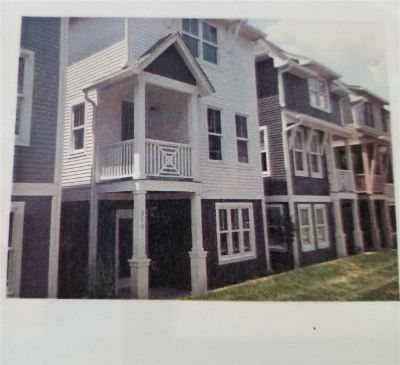 Chattanooga Condo/Townhouse For Sale: 911 Islander Way