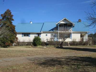 Athens Single Family Home For Sale: 148 County Road 444