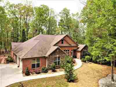Niota Single Family Home For Sale: 459 County Road 260