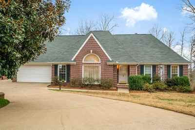 Cleveland TN Single Family Home Under Contract: $309,900