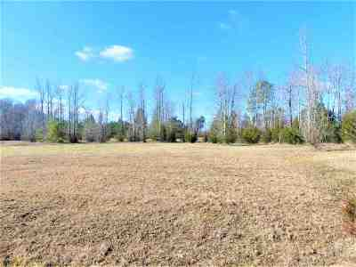 Englewood Residential Lots & Land For Sale: County Road 545