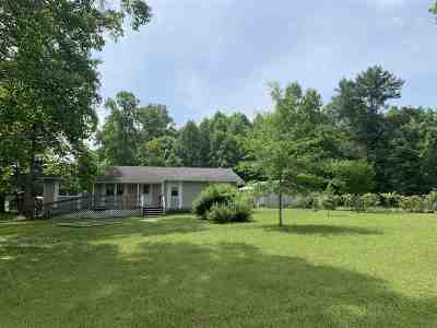 Dayton Single Family Home For Sale: 624 Lloyd Rd