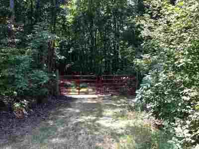 Riceville Residential Lots & Land Contingent: County Road 51